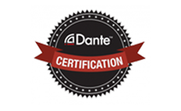 PWR On Certifikat Dante