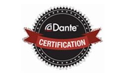 PWR On Certifikat Dante