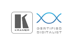 PWR On Certifikat Kramer Digitalist